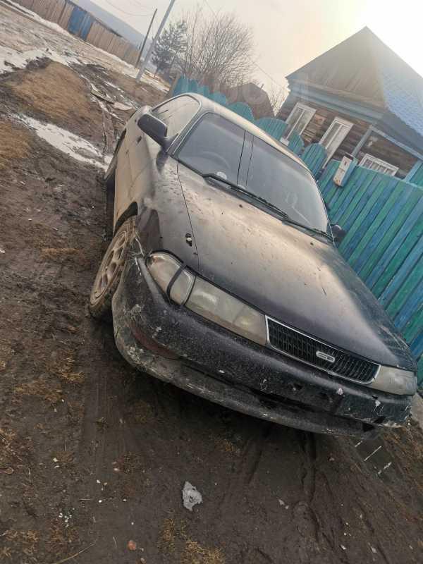 Toyota Carina ED, 1993 год, 45 000 руб.
