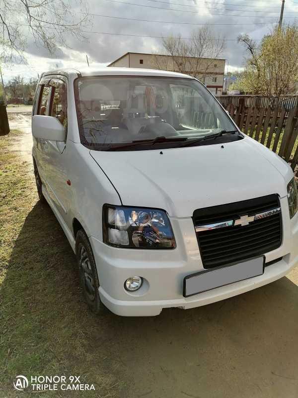 Chevrolet MW, 2009 год, 270 000 руб.