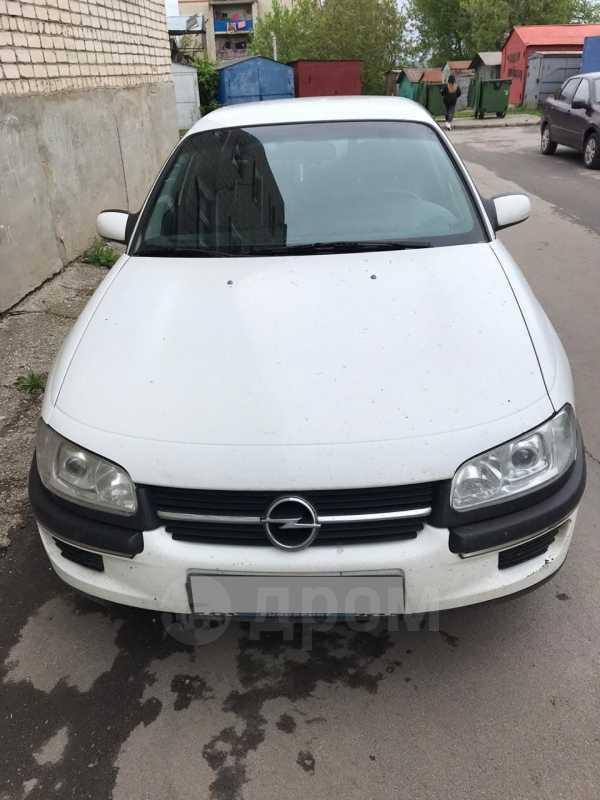 Opel Omega, 1997 год, 85 000 руб.