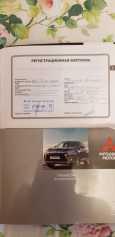 Mitsubishi Outlander, 2018 год, 1 750 000 руб.