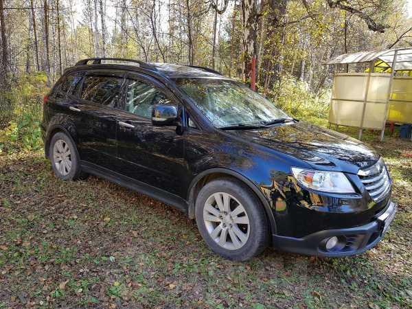 Subaru Tribeca, 2008 год, 750 000 руб.