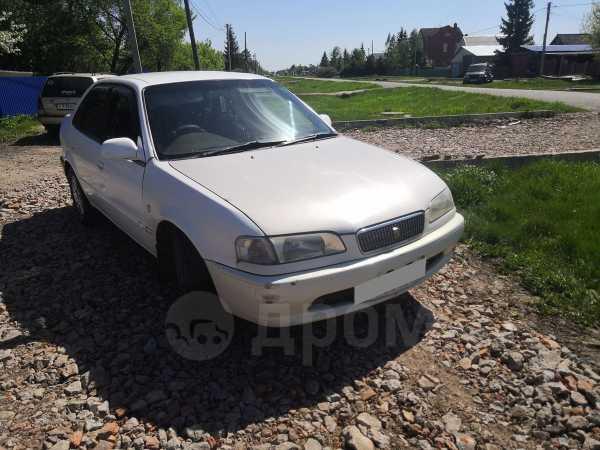 Toyota Sprinter, 1997 год, 85 000 руб.