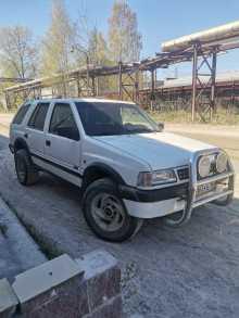 Гатчина Frontera 1996