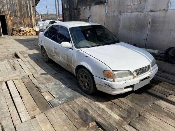 Toyota Sprinter, 1997 год, 70 000 руб.