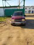 Chevrolet Tracker, 2003 год, 250 000 руб.