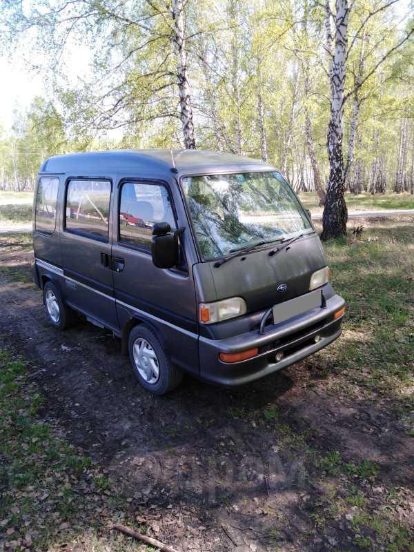 Subaru Domingo, 1994 год, 185 000 руб.