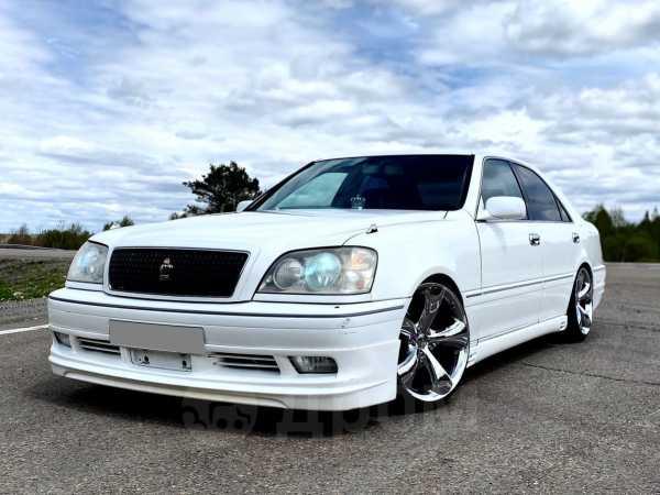 Toyota Crown, 2003 год, 460 000 руб.