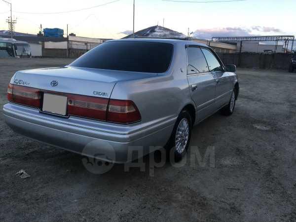 Toyota Crown, 1998 год, 400 000 руб.