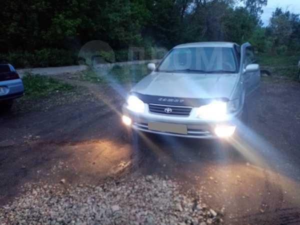 Toyota Camry, 2000 год, 315 000 руб.