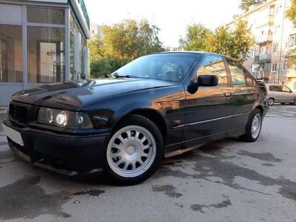 BMW 3-Series, 1991 год, 105 000 руб.