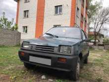 Брянск 1111 Ока 2004