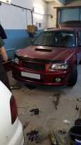 Subaru Forester, 2003 год, 370 000 руб.