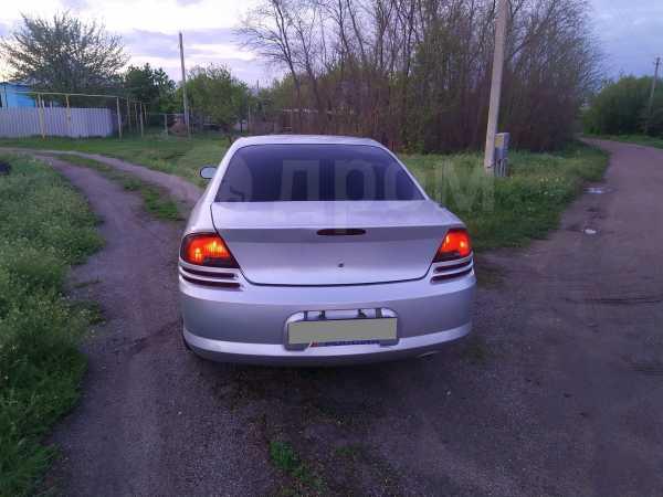 Dodge Stratus, 2002 год, 200 000 руб.