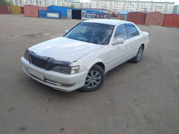 Toyota Cresta, 2000 год, 250 000 руб.