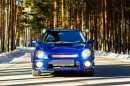 Subaru Impreza WRX, 2001 год, 400 000 руб.