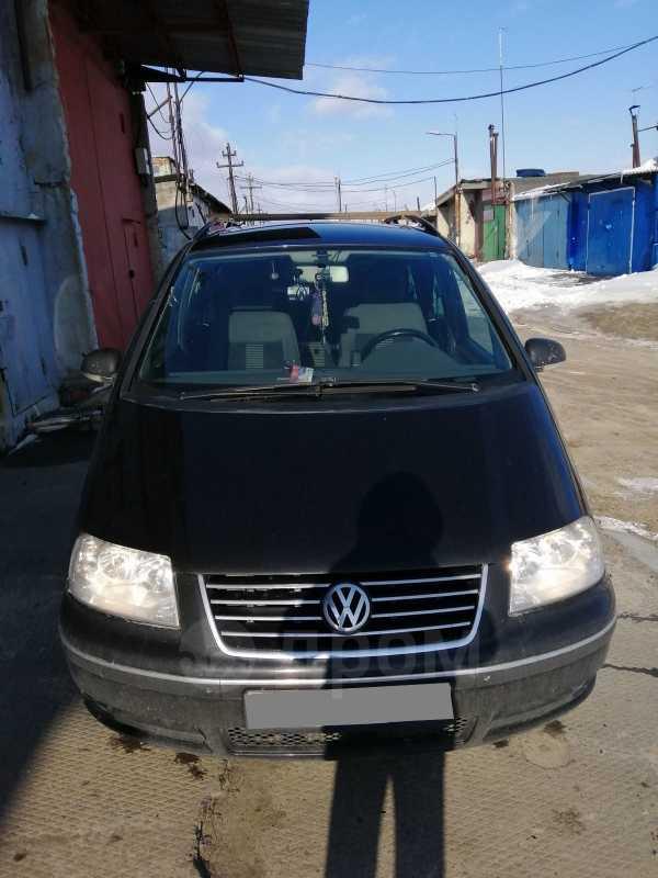 Volkswagen Sharan, 2008 год, 780 000 руб.