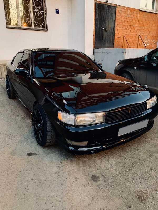 Toyota Cresta, 1993 год, 500 000 руб.