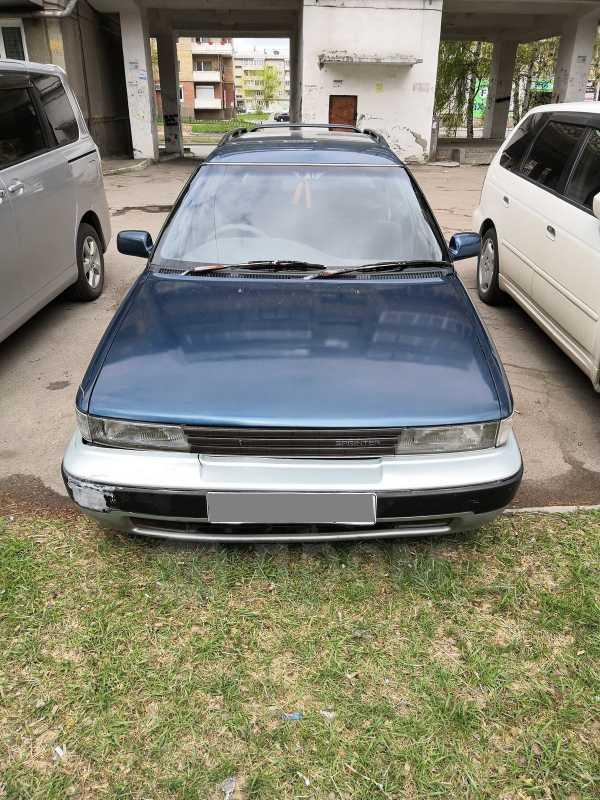Toyota Sprinter Carib, 1994 год, 130 000 руб.