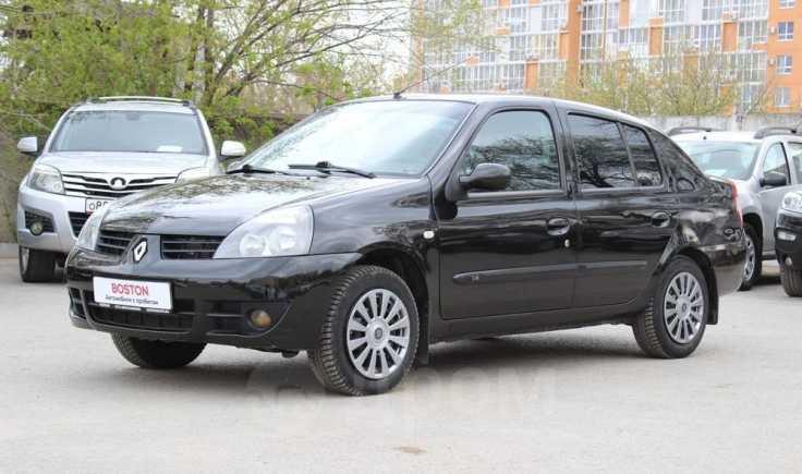 Renault Symbol, 2008 год, 198 000 руб.