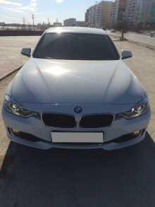 Якутск BMW 3-Series 2013