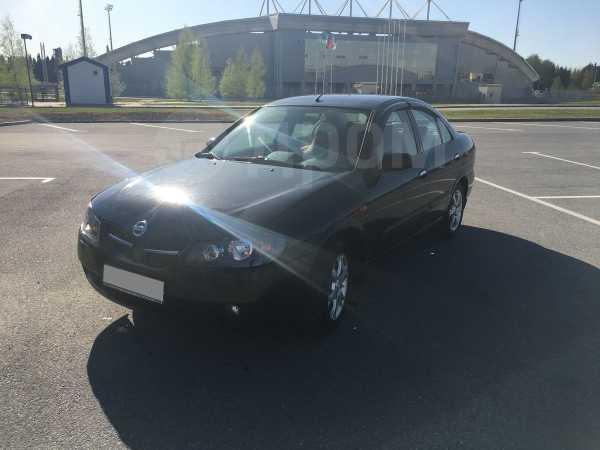 Nissan Almera, 2005 год, 250 000 руб.