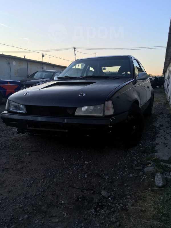 Opel Kadett, 1990 год, 65 000 руб.