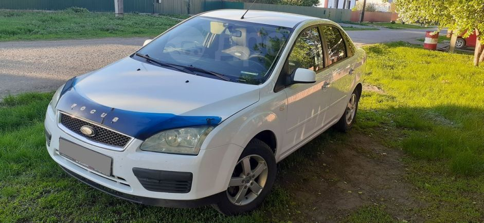 Ford Ford, 2007 год, 280 000 руб.