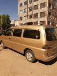 Hyundai Starex, 2000 год, 130 000 руб.