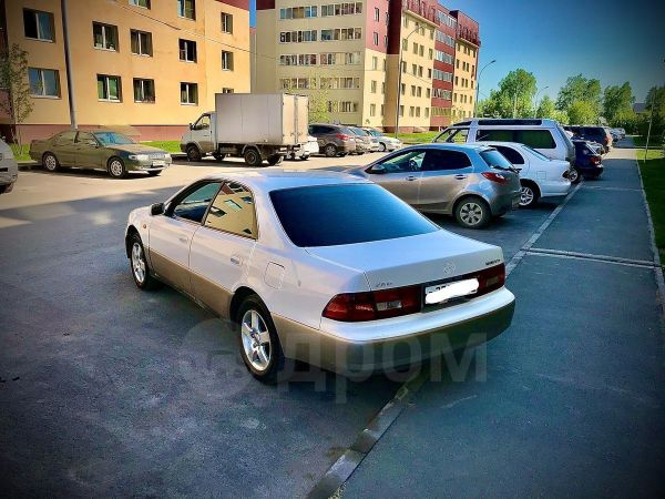 Toyota Windom, 1998 год, 245 000 руб.