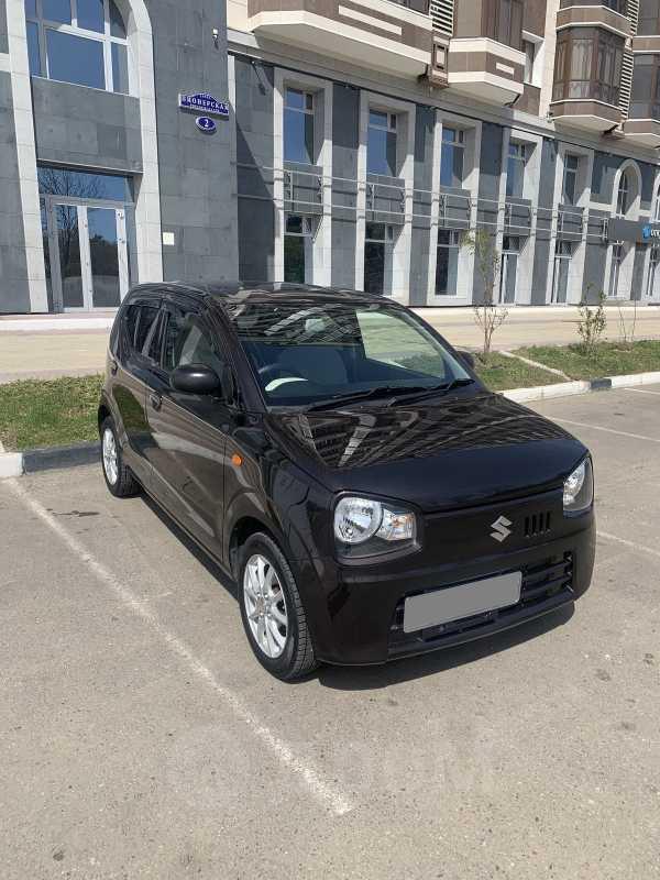Suzuki Alto Lapin, 2015 год, 320 000 руб.