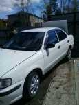 Nissan Sunny, 2001 год, 140 000 руб.