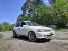 Тогучин Corolla II 1993