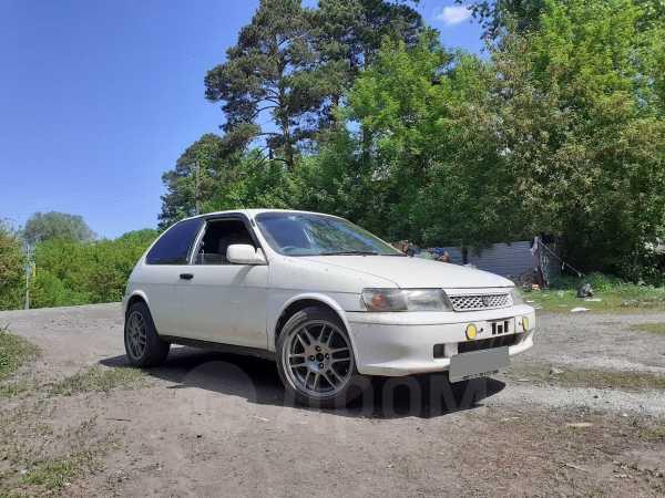 Toyota Corolla II, 1993 год, 115 000 руб.