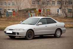 Комсомольск-на-Амуре Integra 1999
