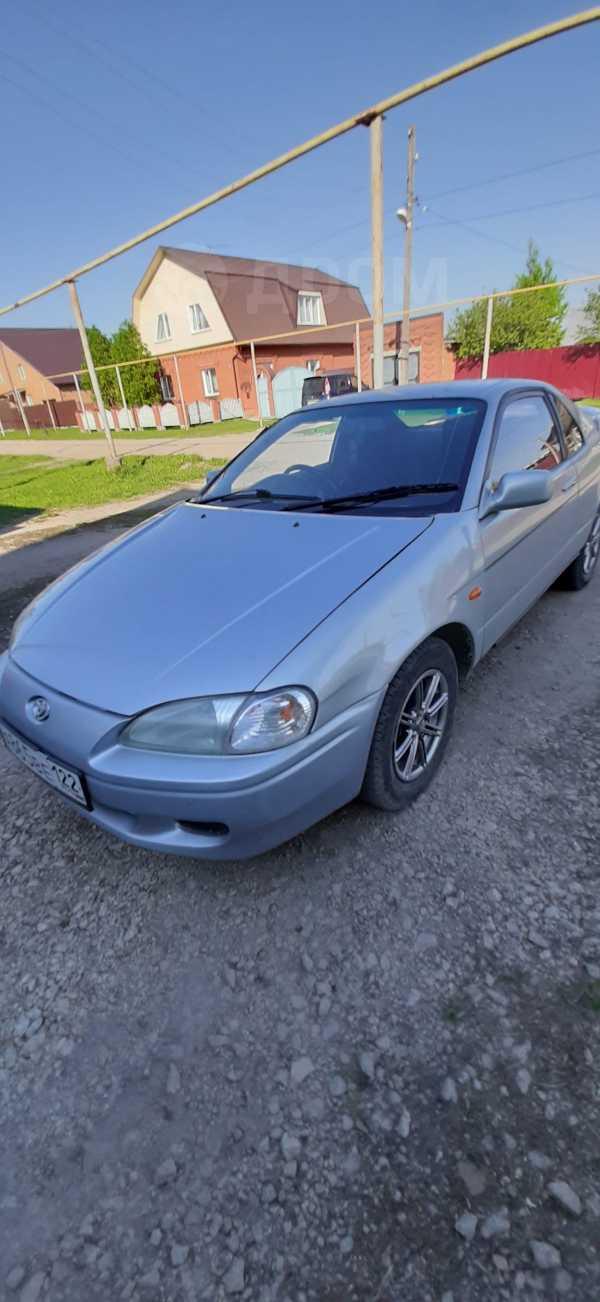 Toyota Cynos, 1992 год, 135 000 руб.