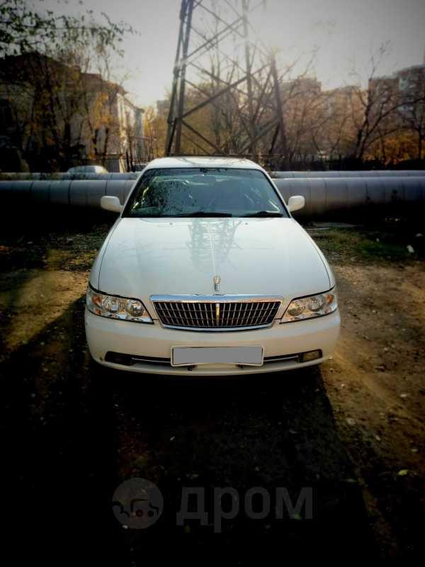 Nissan Laurel, 2001 год, 150 000 руб.
