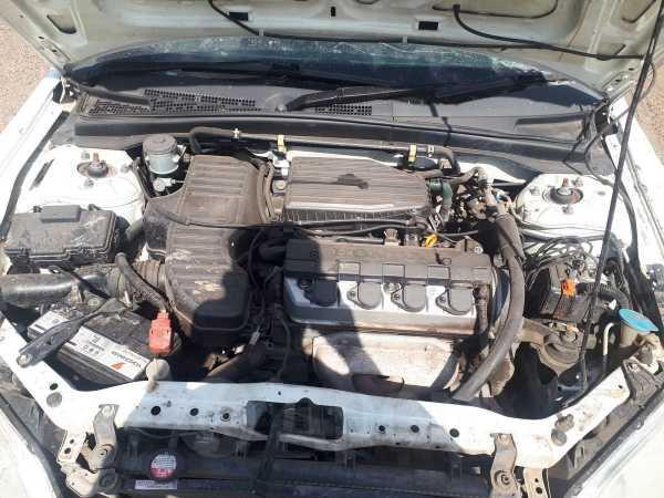 Honda Civic Ferio, 2005 год, 100 000 руб.