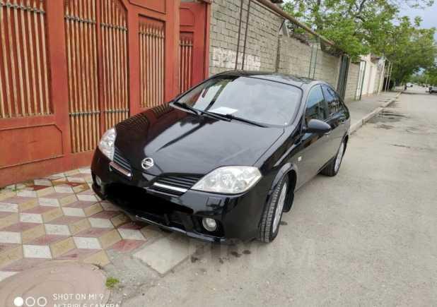 Nissan Primera, 2007 год, 320 000 руб.