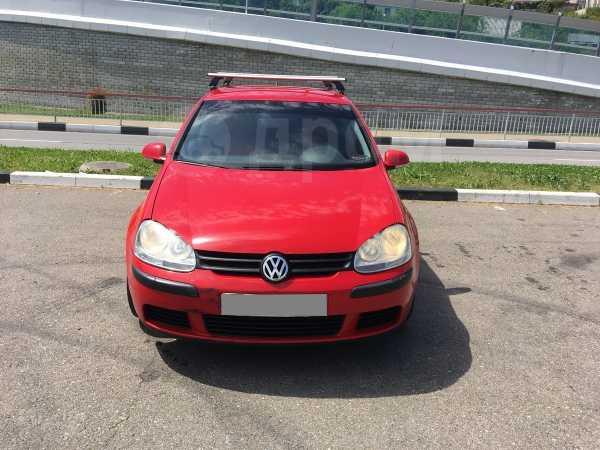 Volkswagen Golf, 2004 год, 310 000 руб.