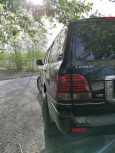 Lexus LX470, 2006 год, 1 300 000 руб.