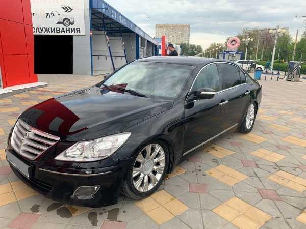 Hyundai Genesis, 2010 год, 415 000 руб.