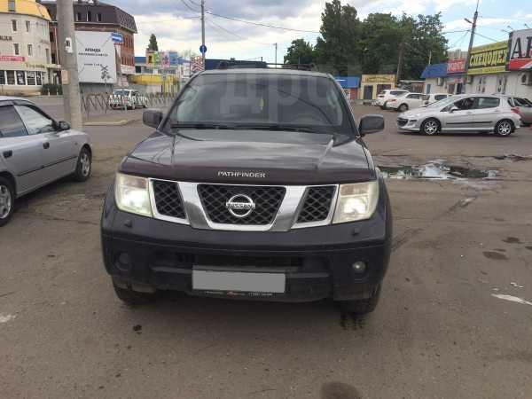 Nissan Pathfinder, 2005 год, 565 000 руб.