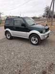 Suzuki Jimny Wide, 2000 год, 450 000 руб.