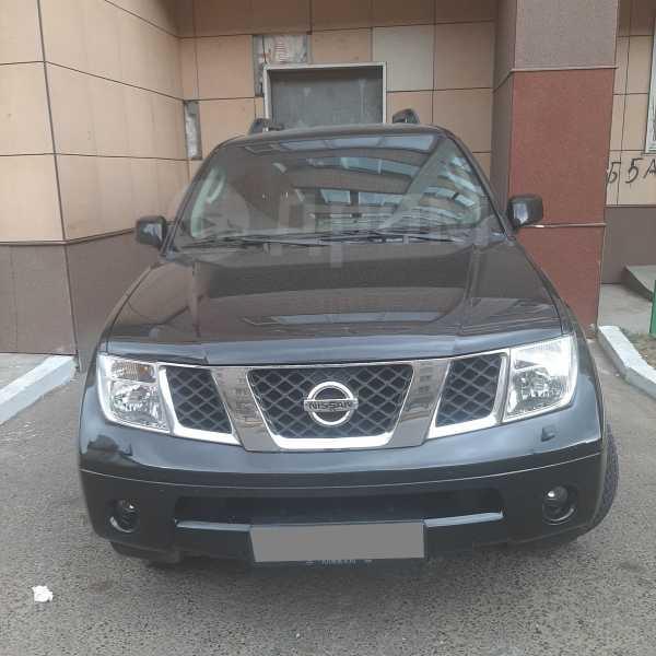 Nissan Pathfinder, 2006 год, 750 000 руб.