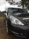 Nissan Teana, 2011 год, 645 000 руб.
