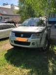 Suzuki Grand Vitara, 2007 год, 610 000 руб.