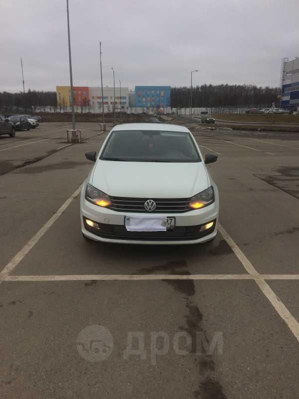 Volkswagen Polo, 2018 год, 530 000 руб.