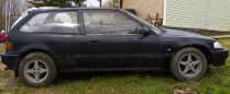 Honda Civic, 1990 год, 40 000 руб.