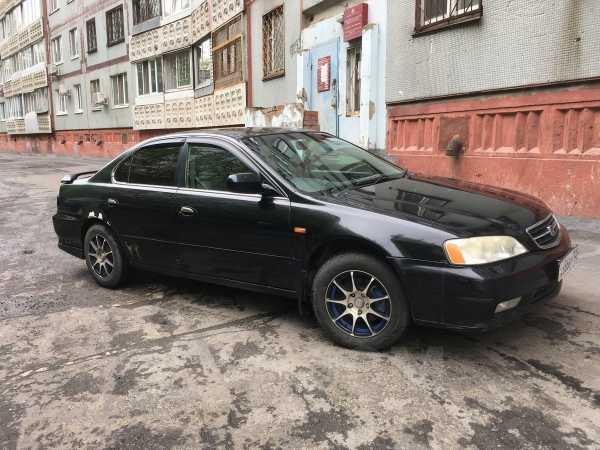 Honda Inspire, 2000 год, 180 000 руб.