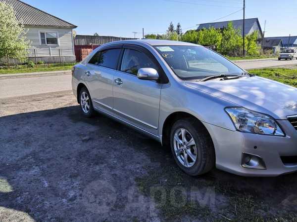 Toyota Premio, 2010 год, 815 000 руб.